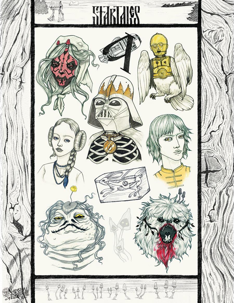 Star-tales-by-Natasha-Tsozik