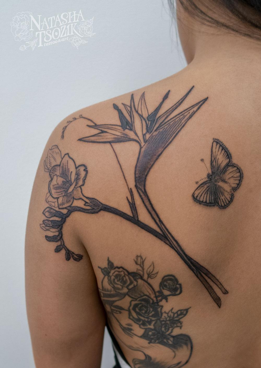 erica-flowers